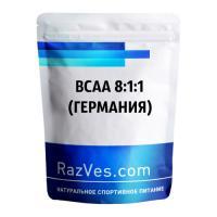 BCAA 8-1-1 WIRUD